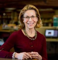 Jill Jean Director Kitsap Regional Library